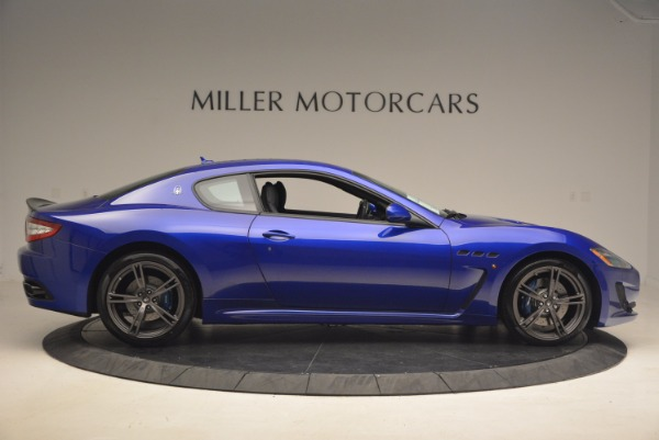 New 2017 Maserati GranTurismo Sport Coupe Special Edition for sale Sold at Maserati of Westport in Westport CT 06880 9