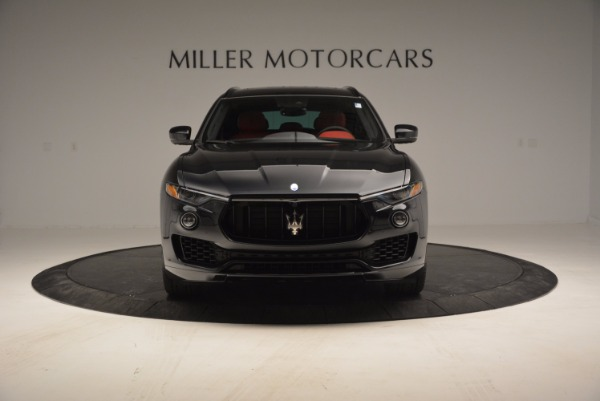 New 2017 Maserati Levante for sale Sold at Maserati of Westport in Westport CT 06880 12