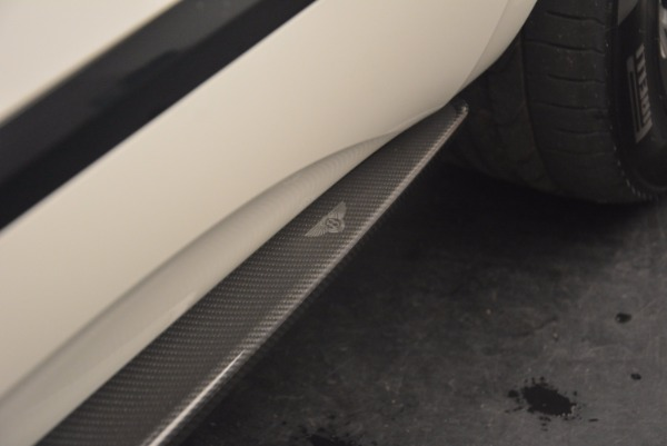Used 2018 Bentley Bentayga Black Edition for sale $159,900 at Maserati of Westport in Westport CT 06880 20