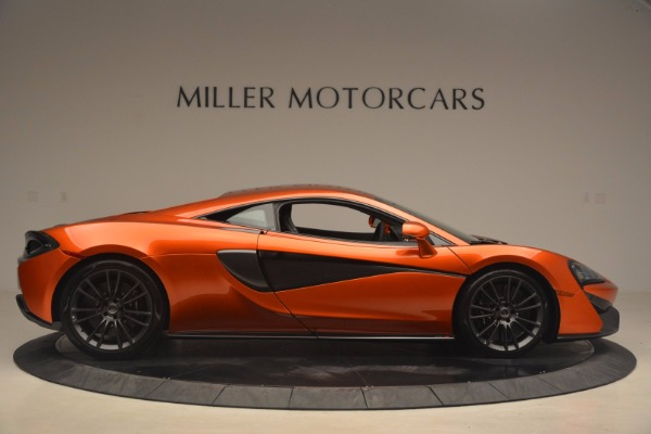 Used 2017 McLaren 570S for sale Sold at Maserati of Westport in Westport CT 06880 10
