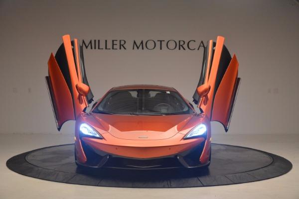 Used 2017 McLaren 570S for sale Sold at Maserati of Westport in Westport CT 06880 15