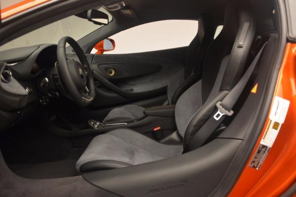 Used 2017 McLaren 570S for sale Sold at Maserati of Westport in Westport CT 06880 19
