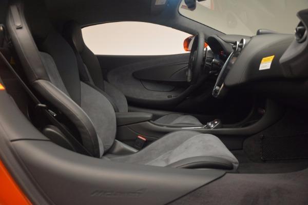 Used 2017 McLaren 570S for sale Sold at Maserati of Westport in Westport CT 06880 22