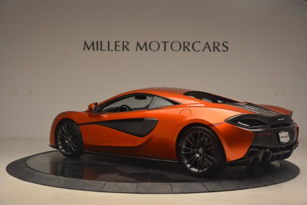 Used 2017 McLaren 570S for sale Sold at Maserati of Westport in Westport CT 06880 4