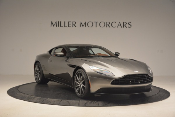 Used 2017 Aston Martin DB11 for sale Sold at Maserati of Westport in Westport CT 06880 11