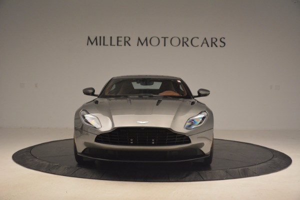 Used 2017 Aston Martin DB11 for sale Sold at Maserati of Westport in Westport CT 06880 12
