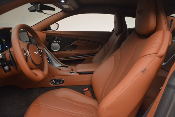Used 2017 Aston Martin DB11 for sale Sold at Maserati of Westport in Westport CT 06880 13