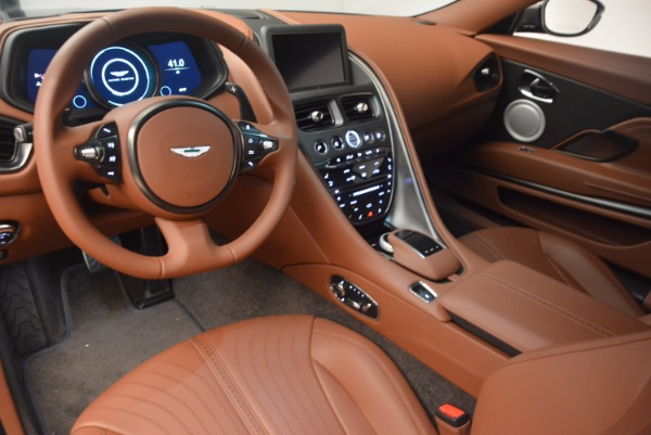 Used 2017 Aston Martin DB11 for sale Sold at Maserati of Westport in Westport CT 06880 14