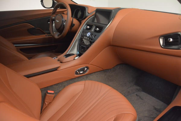 Used 2017 Aston Martin DB11 for sale Sold at Maserati of Westport in Westport CT 06880 19