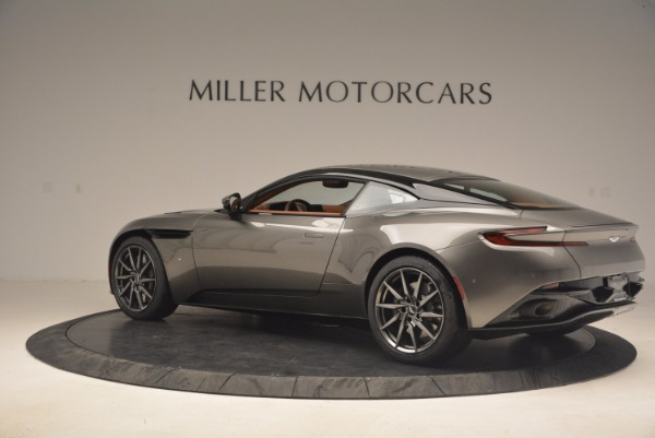 Used 2017 Aston Martin DB11 for sale Sold at Maserati of Westport in Westport CT 06880 4