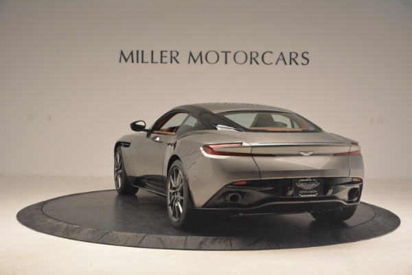 Used 2017 Aston Martin DB11 for sale Sold at Maserati of Westport in Westport CT 06880 5