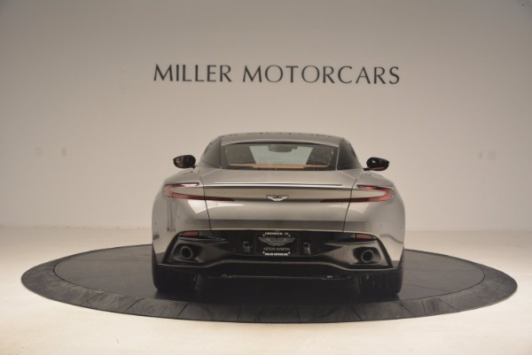 Used 2017 Aston Martin DB11 for sale Sold at Maserati of Westport in Westport CT 06880 6
