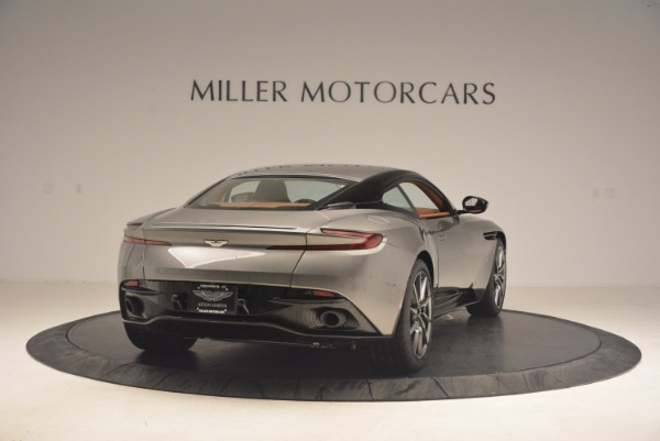 Used 2017 Aston Martin DB11 for sale Sold at Maserati of Westport in Westport CT 06880 7