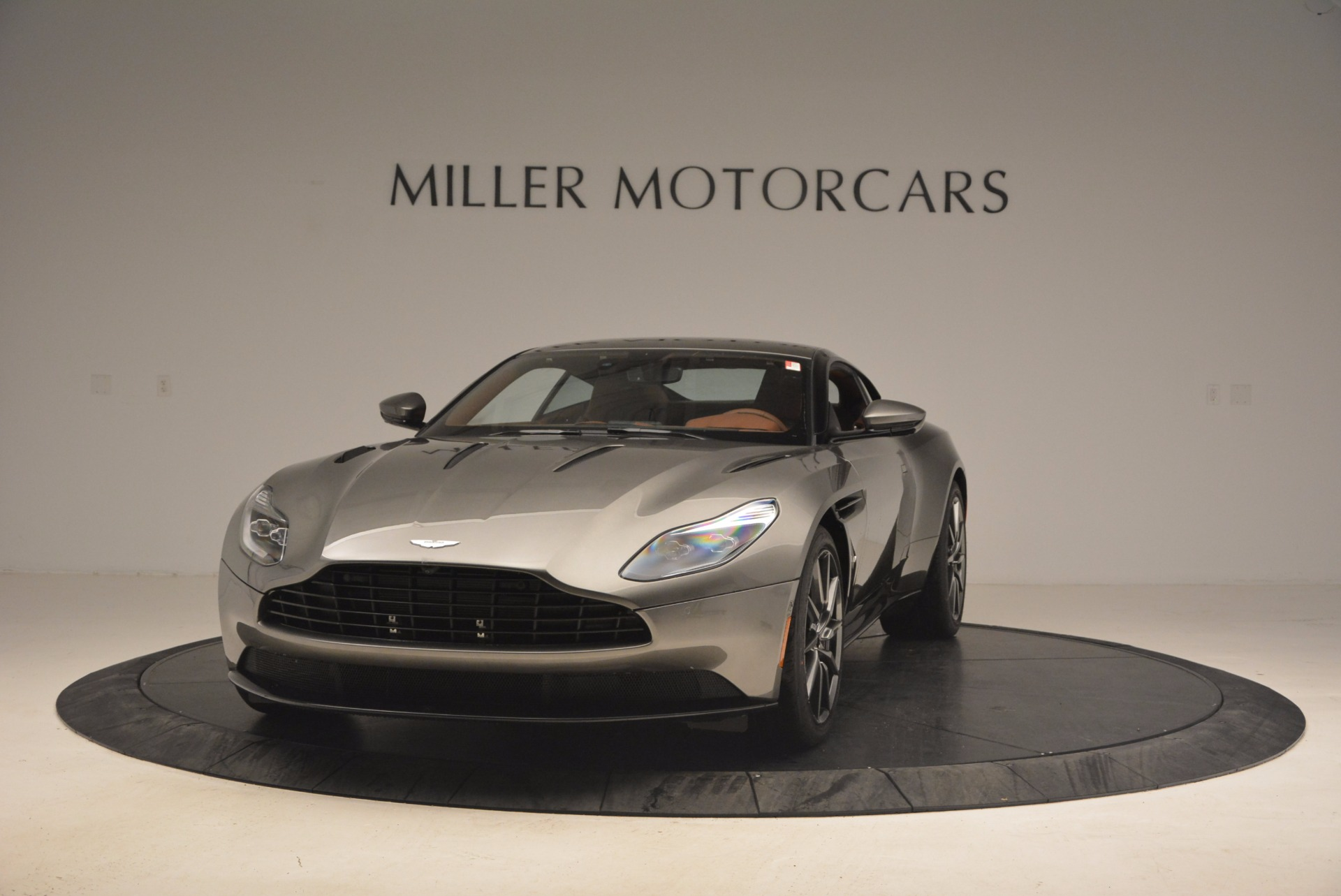 Used 2017 Aston Martin DB11 for sale Sold at Maserati of Westport in Westport CT 06880 1