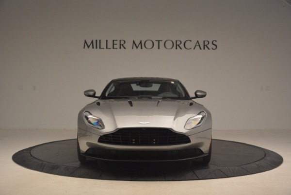 New 2017 Aston Martin DB11 for sale Sold at Maserati of Westport in Westport CT 06880 12