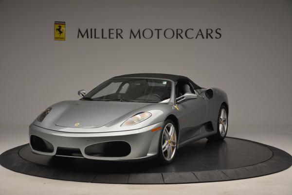 Used 2009 Ferrari F430 Spider F1 for sale Sold at Maserati of Westport in Westport CT 06880 13
