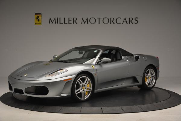 Used 2009 Ferrari F430 Spider F1 for sale Sold at Maserati of Westport in Westport CT 06880 14