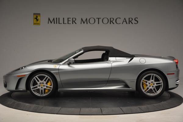 Used 2009 Ferrari F430 Spider F1 for sale Sold at Maserati of Westport in Westport CT 06880 15