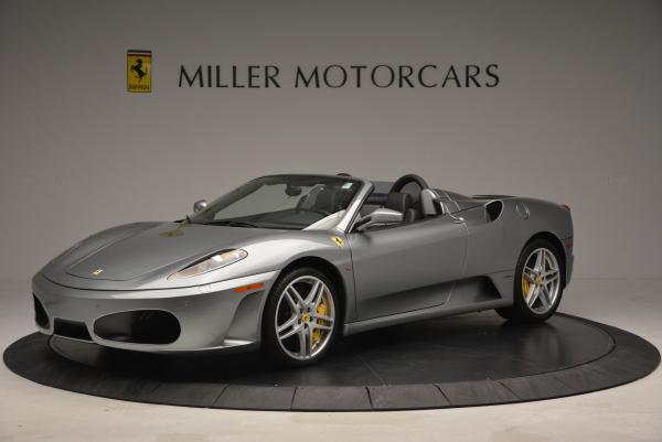 Used 2009 Ferrari F430 Spider F1 for sale Sold at Maserati of Westport in Westport CT 06880 2