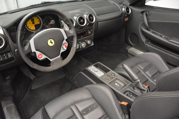 Used 2009 Ferrari F430 Spider F1 for sale Sold at Maserati of Westport in Westport CT 06880 28