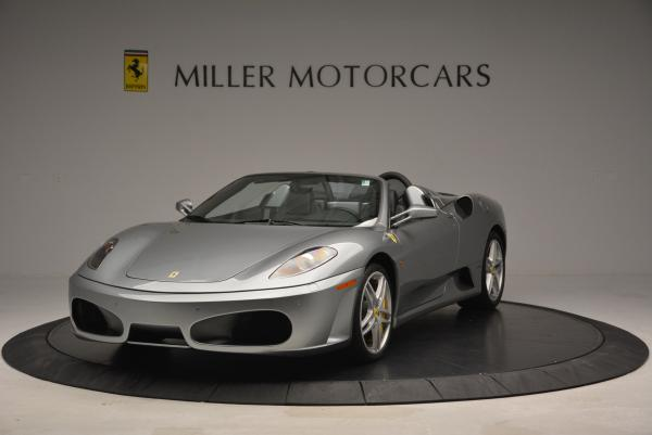 Used 2009 Ferrari F430 Spider F1 for sale Sold at Maserati of Westport in Westport CT 06880 1