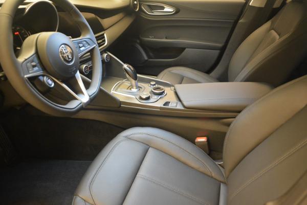 New 2017 Alfa Romeo Giulia Q4 for sale Sold at Maserati of Westport in Westport CT 06880 14