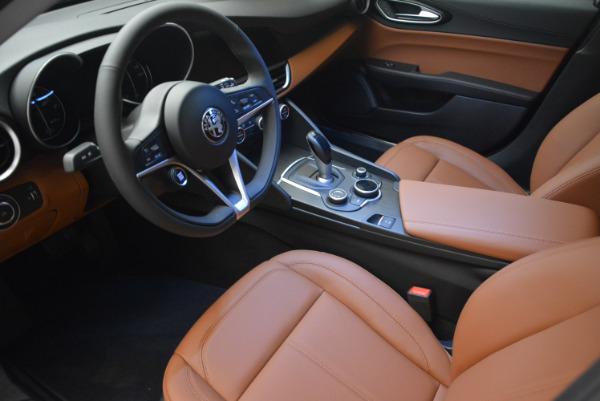 New 2017 Alfa Romeo Giulia Q4 for sale Sold at Maserati of Westport in Westport CT 06880 11