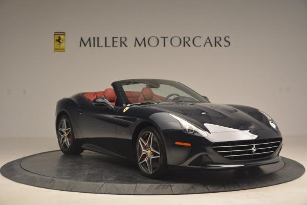 Used 2017 Ferrari California T for sale Sold at Maserati of Westport in Westport CT 06880 11