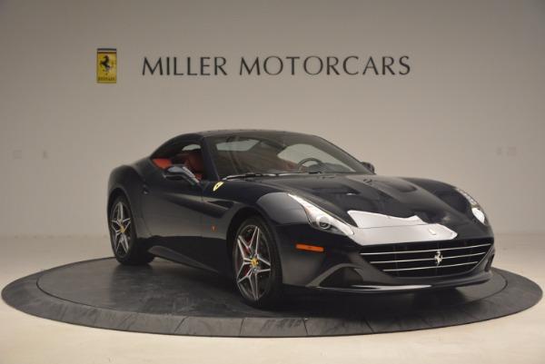 Used 2017 Ferrari California T for sale Sold at Maserati of Westport in Westport CT 06880 23