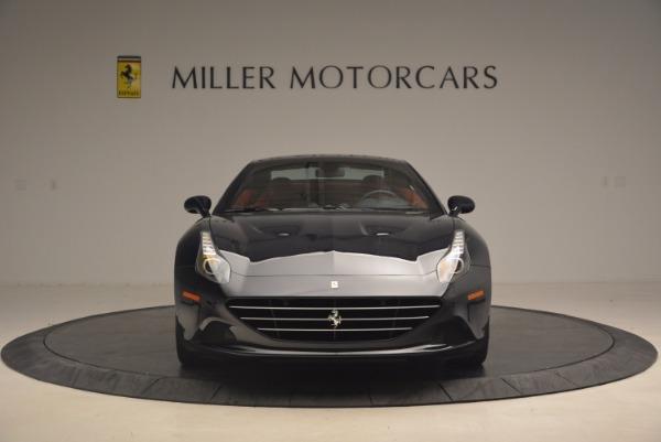 Used 2017 Ferrari California T for sale Sold at Maserati of Westport in Westport CT 06880 24