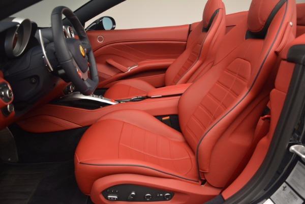 Used 2017 Ferrari California T for sale Sold at Maserati of Westport in Westport CT 06880 26