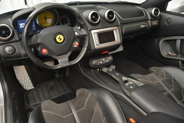 Used 2012 Ferrari California for sale Sold at Maserati of Westport in Westport CT 06880 25