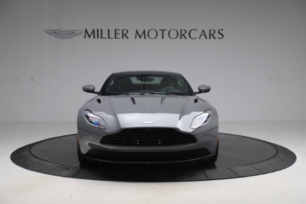 Used 2017 Aston Martin DB11 for sale $149,900 at Maserati of Westport in Westport CT 06880 11
