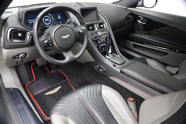 New 2017 Aston Martin DB11 for sale Sold at Maserati of Westport in Westport CT 06880 13