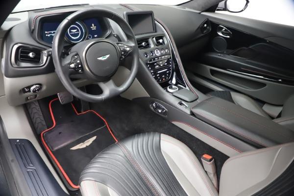 Used 2017 Aston Martin DB11 for sale $149,900 at Maserati of Westport in Westport CT 06880 13