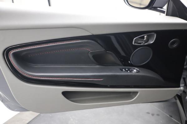 Used 2017 Aston Martin DB11 for sale $149,900 at Maserati of Westport in Westport CT 06880 16