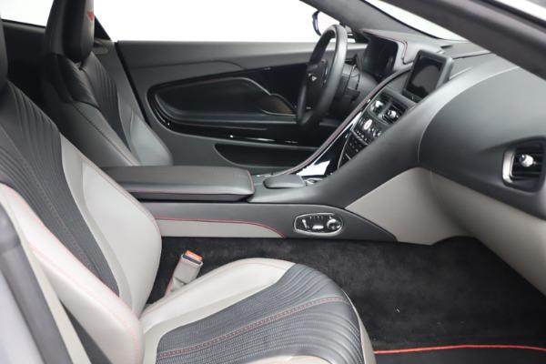 Used 2017 Aston Martin DB11 for sale $149,900 at Maserati of Westport in Westport CT 06880 19