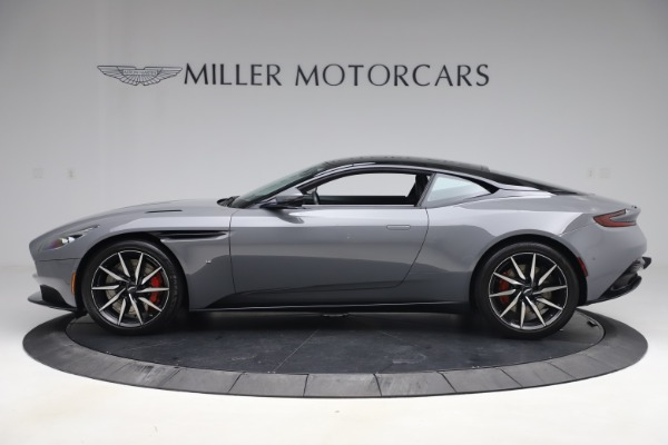 New 2017 Aston Martin DB11 for sale Sold at Maserati of Westport in Westport CT 06880 2