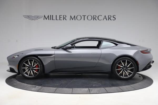 Used 2017 Aston Martin DB11 for sale $149,900 at Maserati of Westport in Westport CT 06880 2