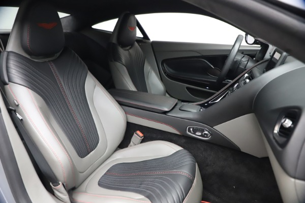 Used 2017 Aston Martin DB11 V12 for sale $149,900 at Maserati of Westport in Westport CT 06880 20