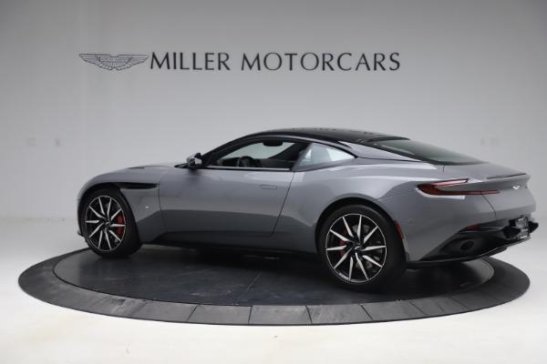 Used 2017 Aston Martin DB11 for sale $149,900 at Maserati of Westport in Westport CT 06880 3
