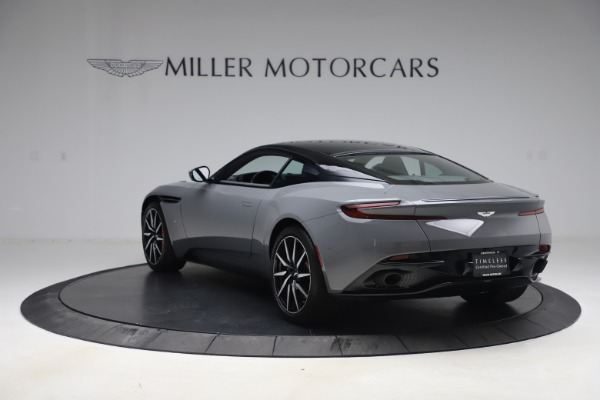 Used 2017 Aston Martin DB11 for sale $149,900 at Maserati of Westport in Westport CT 06880 4