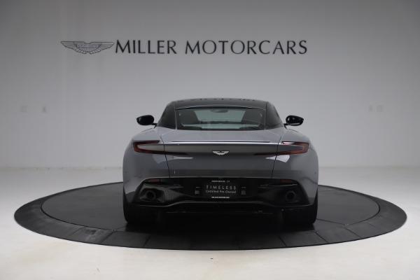Used 2017 Aston Martin DB11 for sale $149,900 at Maserati of Westport in Westport CT 06880 5