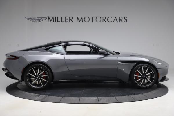 Used 2017 Aston Martin DB11 for sale $149,900 at Maserati of Westport in Westport CT 06880 8