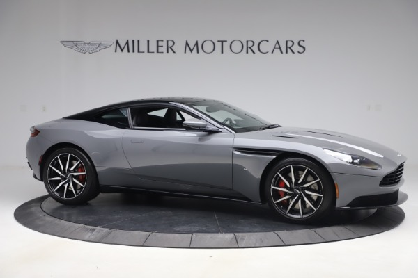 Used 2017 Aston Martin DB11 V12 for sale $149,900 at Maserati of Westport in Westport CT 06880 9