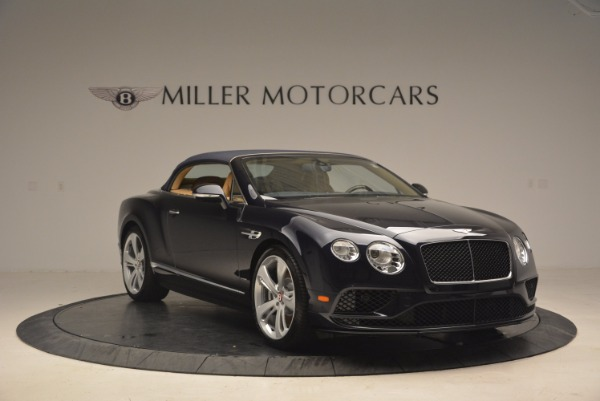 New 2017 Bentley Continental GT V8 S for sale Sold at Maserati of Westport in Westport CT 06880 23