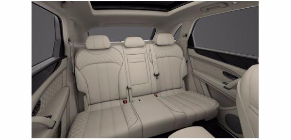 Used 2017 Bentley Bentayga W12 for sale Sold at Maserati of Westport in Westport CT 06880 8