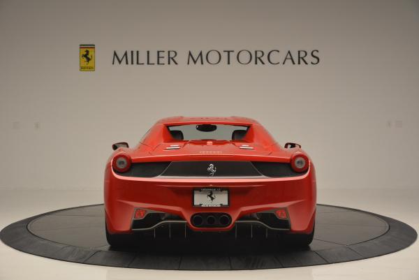 Used 2013 Ferrari 458 Spider for sale Sold at Maserati of Westport in Westport CT 06880 18
