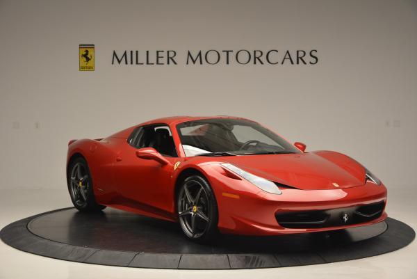 Used 2013 Ferrari 458 Spider for sale Sold at Maserati of Westport in Westport CT 06880 23
