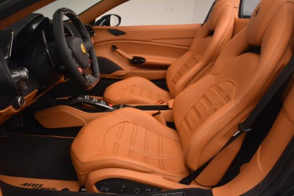 Used 2016 Ferrari 488 Spider for sale Sold at Maserati of Westport in Westport CT 06880 26